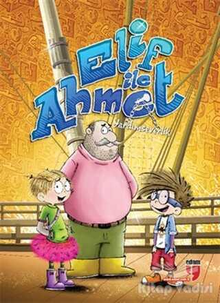 EDAM - Elif ile Ahmet - Yardımseverlik