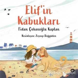 Turkuvaz Kitap - Elif'in Kabukları