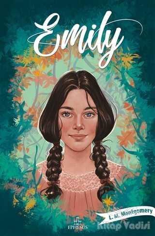 Ephesus Yayınları - Emily - 1