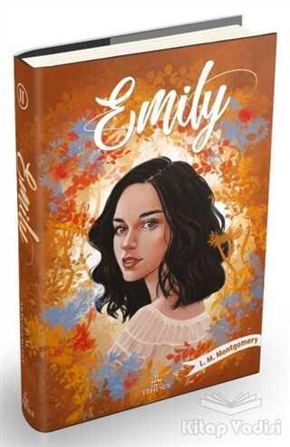 Ephesus Yayınları - Emily 2 (Ciltli)