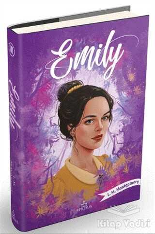 Ephesus Yayınları - Emily 3 (Ciltli)