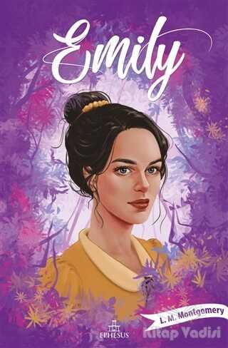 Ephesus Yayınları - Emily - 3