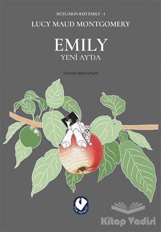 Cem Yayınevi - Emily Yeni Ay'da - Rüzgarın Kızı Emily 1