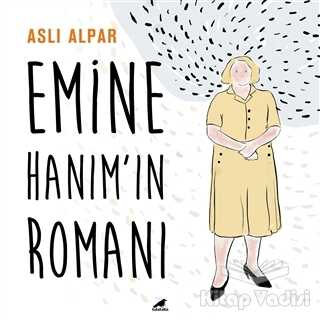 Kara Karga Yayınları - Emine Hanım'ın Romanı