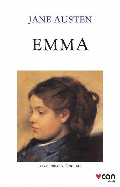 Can Yayınları - Emma