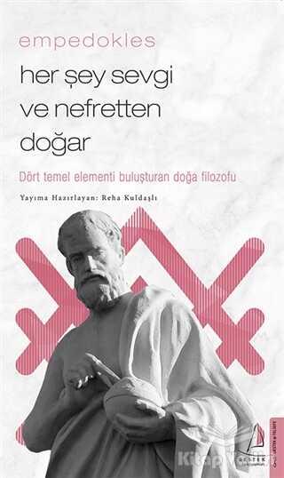 Destek Yayınları - Empedokles