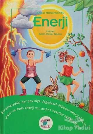 Dinozor Çocuk - Enerji