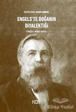 Kor Kitap - Engels'te Doğanın Diyalektiği