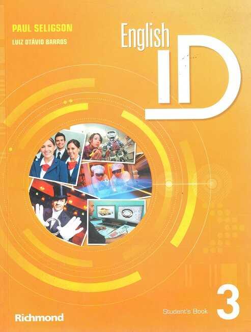 - Englısh Id 3 Student'S Book