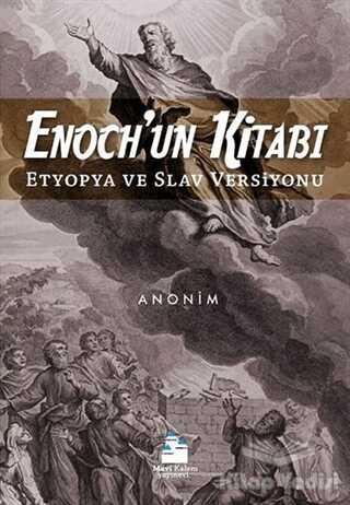 Mavi Kalem Yayınevi - Enoch'un Kitabı