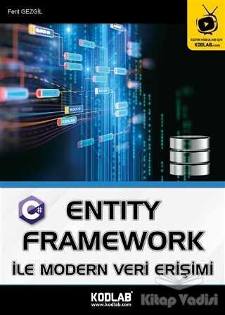 Kodlab Yayın Dağıtım - Entity Framework İle Modern Veri Erişimi