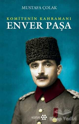 Yeditepe Yayınevi - Enver Paşa