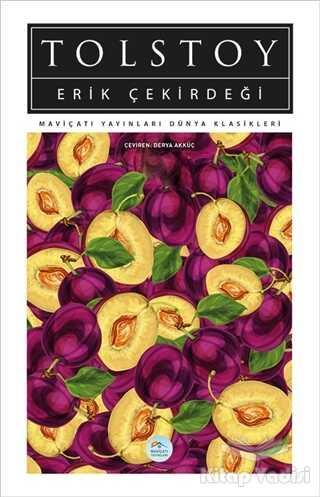 Maviçatı Yayınları - Erik Çekirdeği