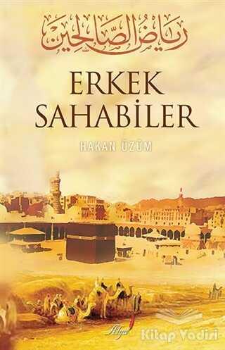 Alya Yayınları - Erkek Sahabiler