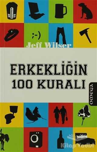 Omega - Erkekliğin 100 Kuralı