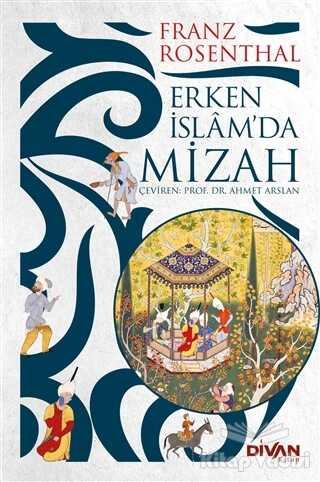 Divan Kitap - Erken İslam'da Mizah