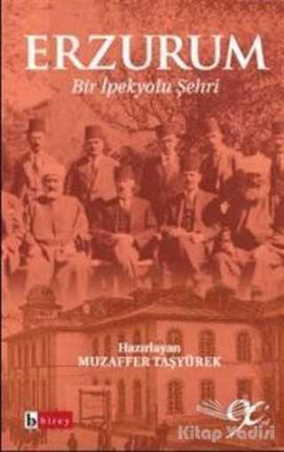 Birey Yayıncılık - Erzurum