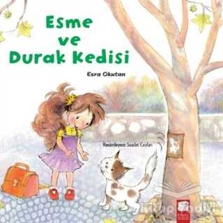 Final Kültür Sanat Yayınları - Esme ve Durak Kedisi