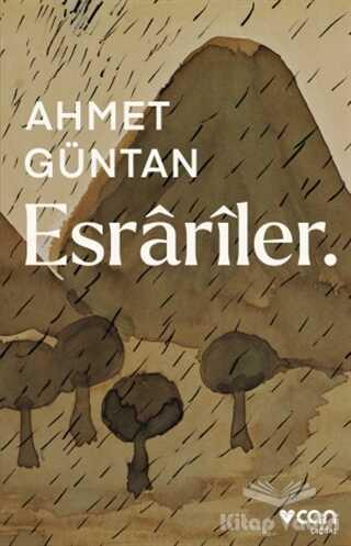 Can Yayınları - Esrariler
