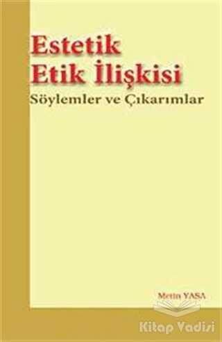Elis Yayınları - Estetik Etik İlişkisi