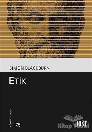 Dost Kitabevi Yayınları - Etik