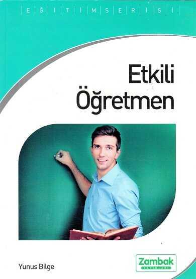 Zambak Yayınları - Etkili Öğretmen