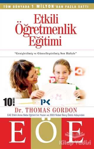 Profil Yayıncılık - Etkili Öğretmenlik Eğitimi