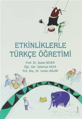 Tudem Yayınları - Etkinliklerle Türkçe Öğretimi