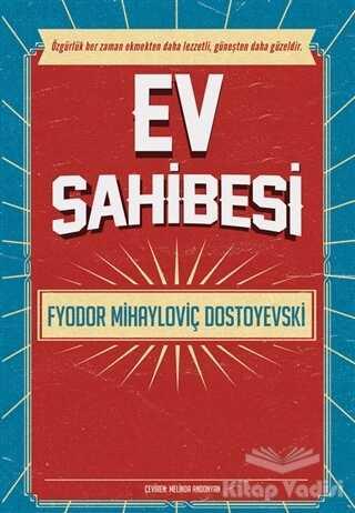 Sander Yayınları - Ev Sahibesi
