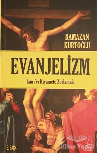 Destek Yayınları - Evanjelizm