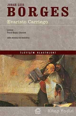 İletişim Yayınevi - Evaristo Carriego