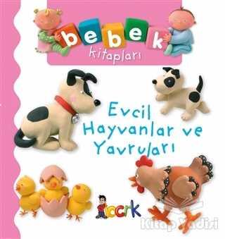 Bıcırık Yayınları - Evcil Hayvanlar ve Yavruları