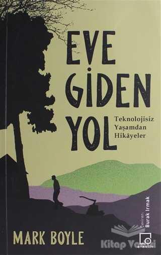 Othello Yayıncılık - Eve Giden Yol