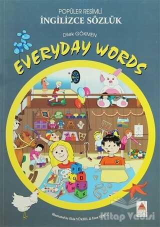 Delta Kültür Basım Yayın - Everyday Words