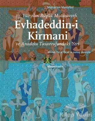 Kitap Yayınevi - Evhadeddin-i Kirmani