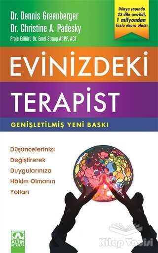 Altın Kitaplar - Evinizdeki Terapist