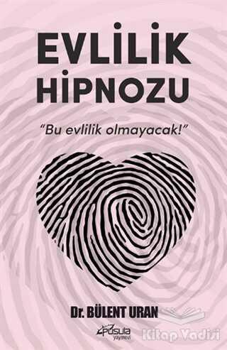 Pusula (Kişisel) Yayıncılık - Evlilik Hipnozu