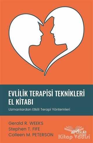 Pusula (Kişisel) Yayıncılık - Evlilik Terapisi Teknikleri El Kitabı
