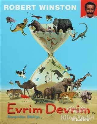 Tudem Yayınları - Evrim Devrim