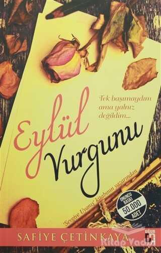 Uğur Tuna Yayınları - Eylül Vurgunu