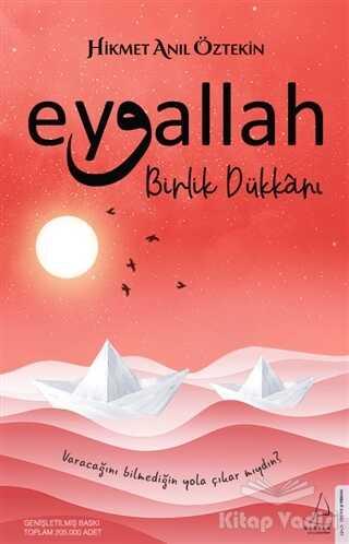Destek Yayınları - Eyvallah - Birlik Dükkanı