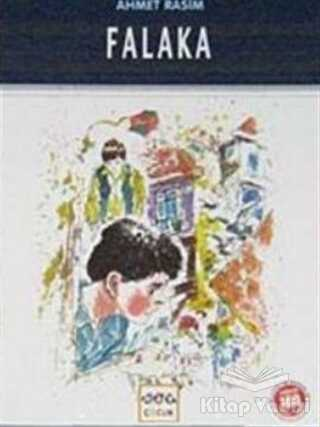 Nar Yayınları - Falaka (Milli Eğitim Bakanlığı İköğretim 100 Temel Eser)