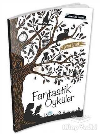 Maviçatı Yayınları - Fantastik Öyküler