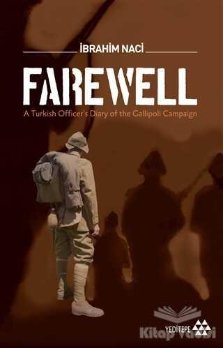 Yeditepe Yayınevi - Farewell