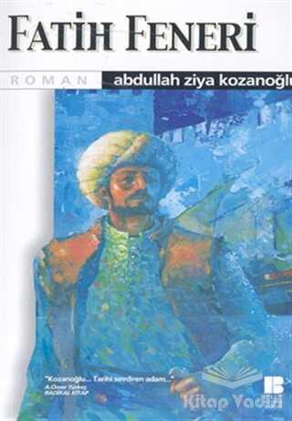 Bilge Kültür Sanat - Fatih Feneri