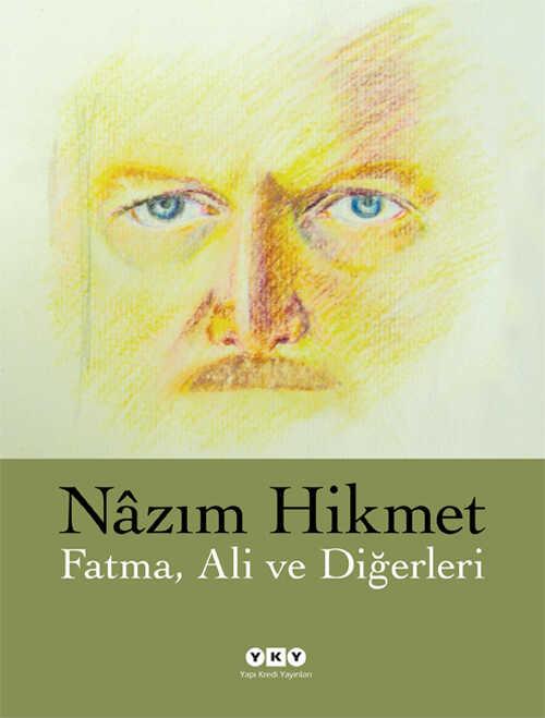 Yapı Kredi Yayınları - Fatma, Ali ve Diğerleri