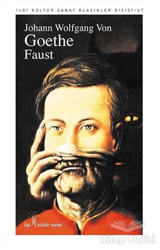 İlgi Kültür Sanat Yayınları - Faust