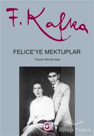 Cem Yayınevi - Felice'ye Mektuplar (2 Cilt Takım)