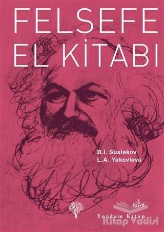 Yordam Kitap - Felsefe El Kitabı