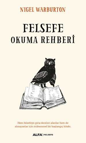 Alfa Yayınları - Felsefe Okuma Rehberi